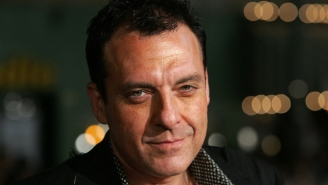 Tom Sizemore Is Being Sued For Running Over A Stuntman With A Car While Drunk