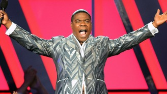 Tracy Morgan Will Make His Return To TV In A New Series Created By Jordan Peele