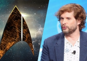 'Star Trek: Discovery' Will Voyage Without Bryan Fuller As Showrunner