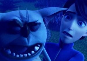 The 'Trollhunters' Trailer Shows Off Dark Guillermo Del Toro Fun For The Whole Family