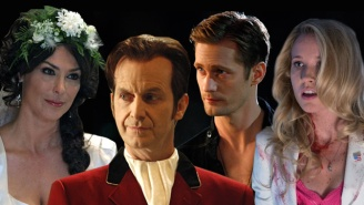 Ranking The 'True Blood' Big Bads From Least To Most Imposing