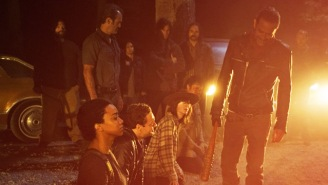 Why I'm Breaking Up With 'The Walking Dead'
