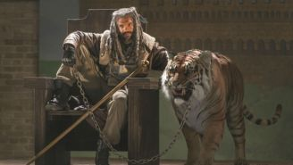 Weekend Preview: Say Hello To The Kingdom On 'The Walking Dead'