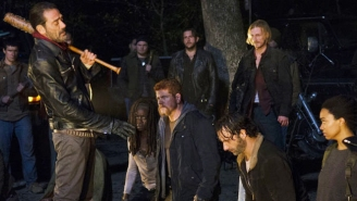 'The Walking Dead' Cast Shares A Few Touching Moments With Their Departing Members