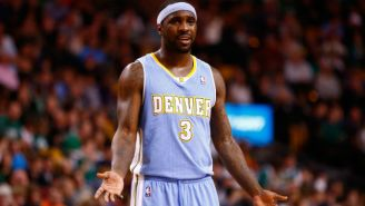 There's A Bizarre Situation In Sacramento Involving Ty Lawson And A Missed Team Flight