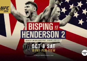 UFC 204 And World Series Of Fighting 33 Live Discussion: Three Titles, Two Countries
