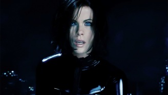 This 'Underworld: Blood Wars' trailer literally looks like every other 'Underworld'