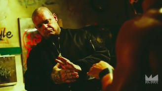 Wrestling Legend Vampiro Revealed He's Been Diagnosed With Alzheimer's Disease