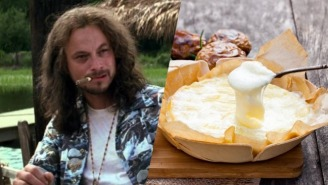 Vegan 'Cheese' Is Now 'Gary' Thanks To This Viral Rant