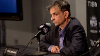 Vivek Ranadive Apologizes To His Former GM And Says 'All The Mistakes Are My Mistakes'