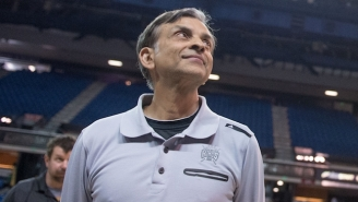 The Kings' Former GM Angrily Responds To Supposed Lies Told By Owner Vivek Ranadivé