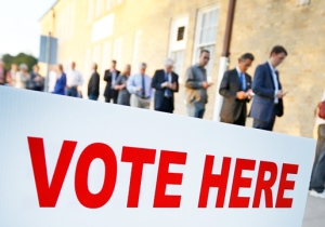 Strict Felon Disenfranchisement Laws Block 10% Of Florida's Adult Population From Voting