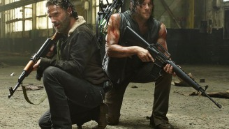 'The Walking Dead's' Robert Kirkman might need to come up with 2 endings