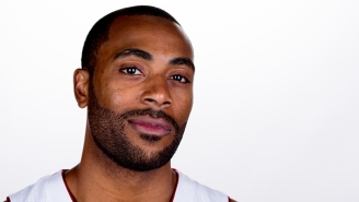Wayne Ellington Has Some Awful First-Hand Experience When Warning Kids About Gun Violence