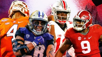 Are The Four College Football Playoff Teams Already A Foregone Conclusion?
