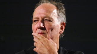 Werner Herzog Wants To Play A James Bond Villain And We Are Totally Down With That