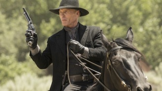 A Perhaps Flawed Interpretation Of The 'Westworld' Theories