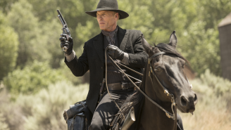'Westworld' Live Blog – Will the show be telling us an old 'Chestnut' tonight?
