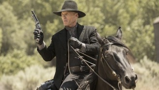 HBO Puts 'Westworld' Episode 2 And The 'Divorce' Premiere Online Early To Avoid Donald Trump