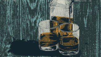 Toast To International Whiskey Day By Digging Into The History Of This Glorious Elixir