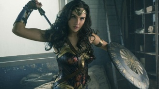 Gal Gadot Discusses 'Wonder Woman' And The Superhero's Bisexuality
