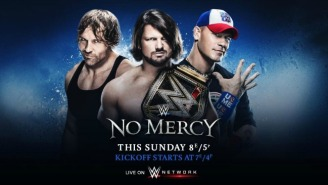 Here Are Your WWE No Mercy 2016 Predictions & Analysis
