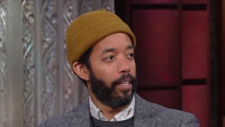 Wyatt Cenac Will Be Starring In An HBO Docuseries