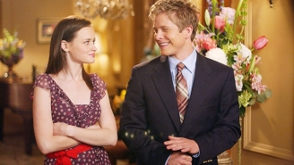 Alexis Bledel Gives Her Honest Thoughts About Each Of Rory's Boyfriends On 'Gilmore Girls'