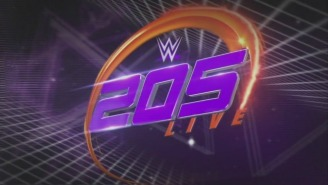 The Best And Worst Of WWE 205 Live 11/29/16: Get Rich Quick