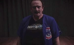 Jake 'The Snake' Roberts Made A Stirring Hype Video For The Cubs Before Game 6 Of The World Series