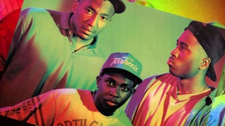 Tracing A Tribe Called Quest's Path Back From Their 18-Year Hiatus To A New Album And 'SNL'