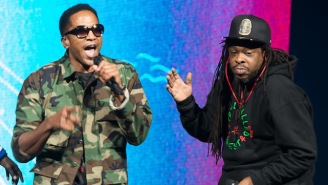Will A Tribe Called Quest Do A World Tour For Their New Hit Album?