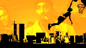 How 'Above The Rim' Merged Streetball And Hip-Hop To Make A Cautionary Tale About Choices
