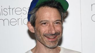 Beastie Boys' Ad-Rock Is Designing A Shoe To Benefit Planned Parenthood