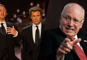 Adam McKay And Will Ferrell Are Making A Movie About Former Vice President Dick Cheney
