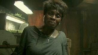 The Latest 'American Horror Story: Roanoke' Episode Revealed A Major Secret