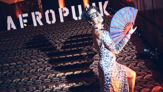 Afropunk Ball Looks So Fierce They Required Original Sketches To Preserve Them