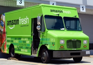 Amazon Drivers Often Have To Urinate And Defecate In Their Vans To Meet Impossible Deadlines