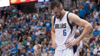 Andrew Bogut Says The NBA Is Full Of 'Fake' And 'Two-Faced' People