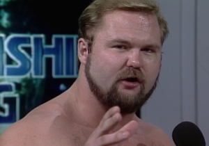 Arn Anderson Has Reportedly Been Released By WWE