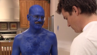 David Cross Thinks 'Arrested Development' Might Be Done For Good