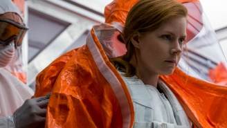 'Arrival' Defies Tragic Motherhood Tropes, Though You May Need A Time Machine To Enjoy It