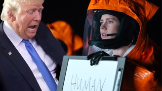 Frotcast 314: Discussing 'Arrival,' Dissecting Trumpocalypse 2016