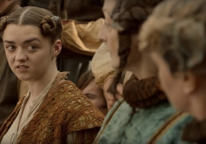 A New 'Game Of Thrones' Deleted Scene Mocks Critics Who Call Out The Show's 'Gratuitous' Nudity