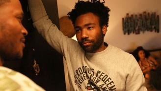 'Atlanta' Concludes A Fantastic First Season With 'The Jacket'