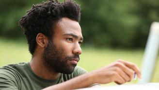 Review: 'Atlanta' concludes a fantastic debut season with 'The Jacket'