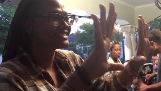 Ava DuVernay Announces 'A Wrinkle In Time's' Release Date With A Major Mannequin Challenge