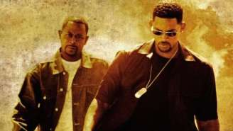 The Director Of 'Bad Boys 3' Offers Up Some Details Of What's In Store