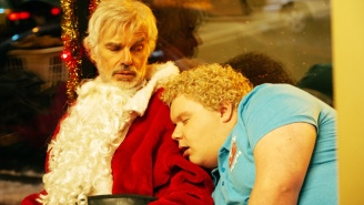 'Bad Santa 2' Is An Airplane-Worthy Sequel To A Modern Classic