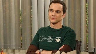 CBS Is Toying With The Idea Of A 'Big Bang Theory' Spinoff About A Young Sheldon Cooper